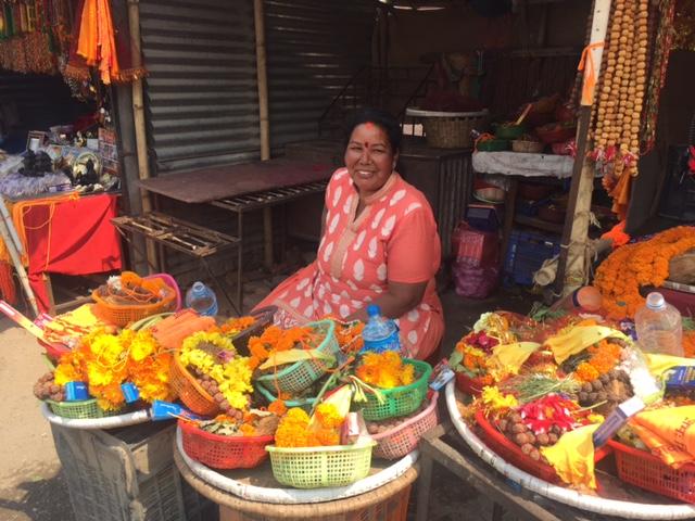 Nepal, un recorrido por su gastronomía.